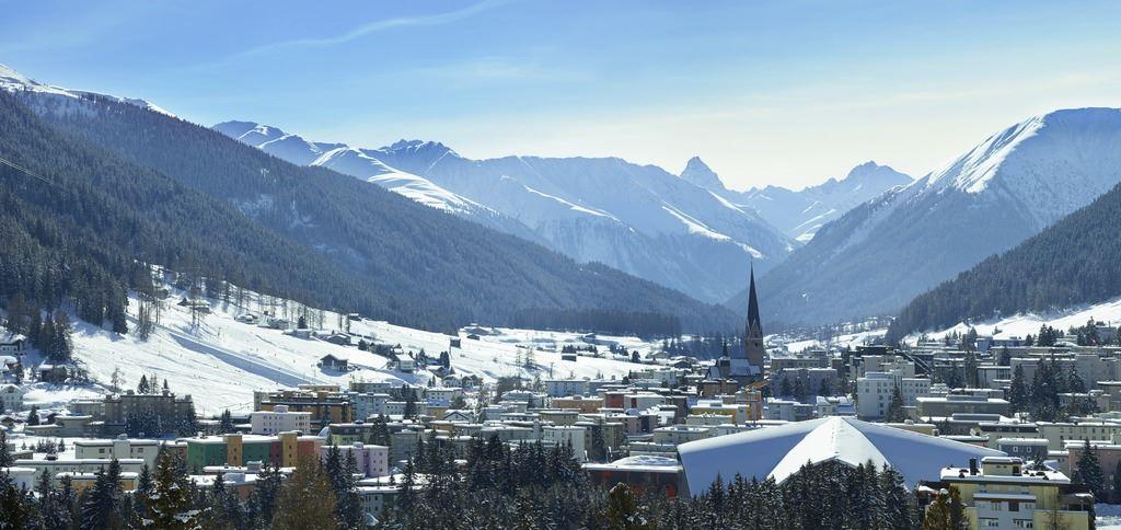 Drupal Mountain Camp Davos
